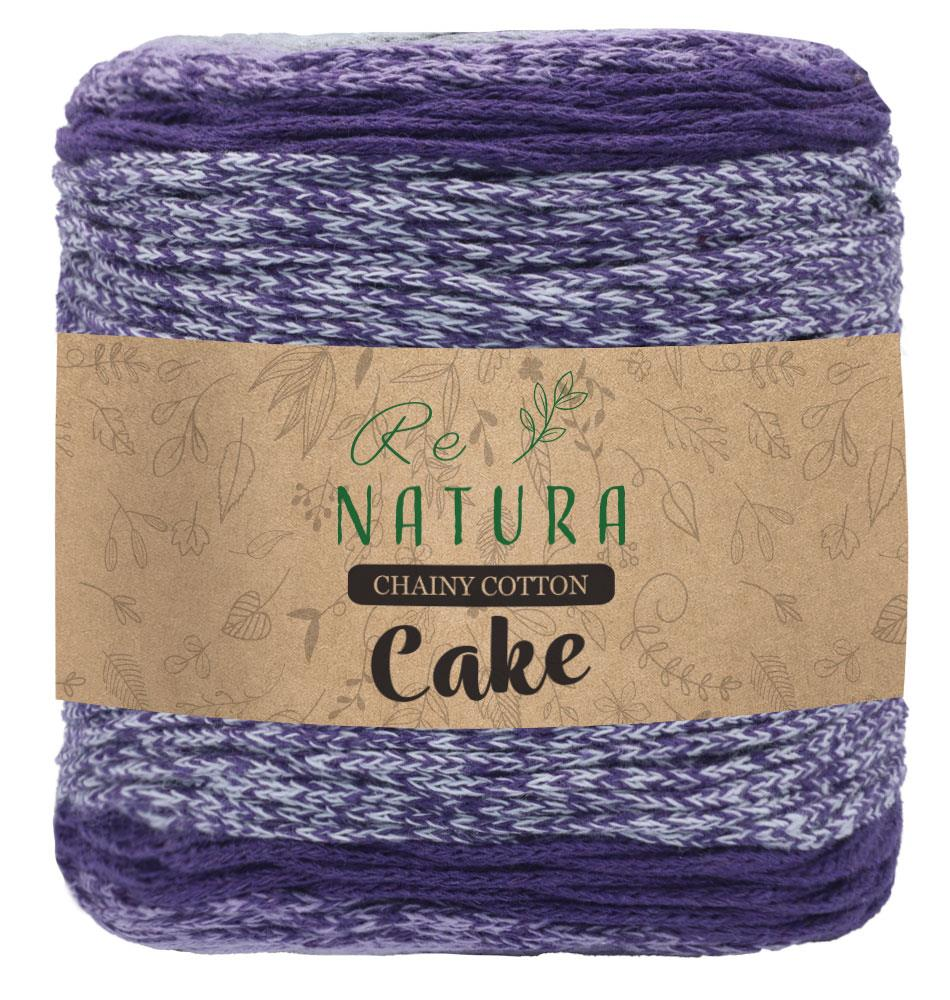 Ametist Chainy Cotton Cake